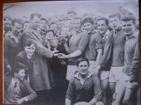 1964 Fitzgerald Cup Final