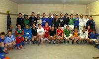 Kilshannig Junior A Hurling Panel 2011
