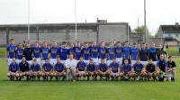 Kilshannig North Cork JAFC Champions 2014