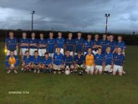 U16 North Cork Champions 2006