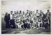 Kilshannig 1953
