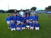 Under 9 Team 2011