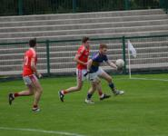 Jack Kearney, Kilshannig vs O'Donovan Rossa, County MAFC Final 2016