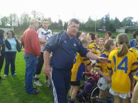 Kilshannig U12 North Cork Champions 2013 c