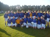 U.12 North Cork Champions 2010