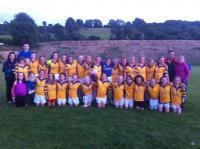 Kilshannig LGFC U13 Girls 2013