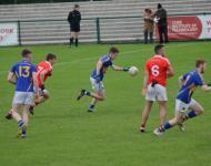 Kieran Twomey, Kilshannig vs O'Donovan Rossa, County MAFC Final 2016