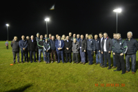 Club members & officials