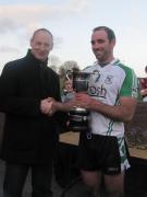 Flanagan Cup 2011