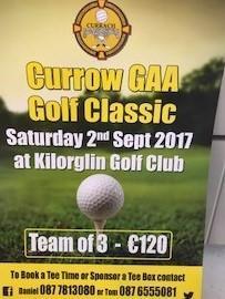 Currow GAA Classic 2017