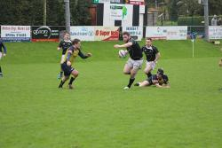 Paul Gallogly on the charge1