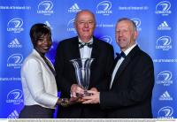 Leinster Rugby Senior Club Of The Year