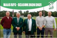 Naas RFC Coaches