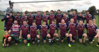 SRRFC 2nd XV 2019/20
