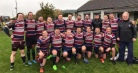 SRRFC Veterans Team 2019/20