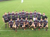Stillorgan RFC 1st XV