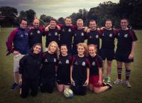 Stillorgan RFC Mixed Tag Team