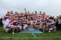 Provincial Towns Cup Winners 2017