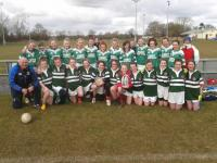 Tullow CS Girls