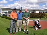 Corp Golf Day