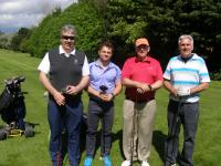 Belvo Corp Golf 2016