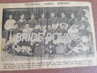 1930 JAH Team