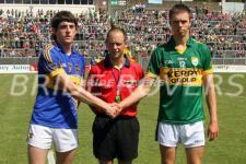 Kerry V Tipp Killarney 2013