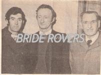 Three Wise Men 1970s