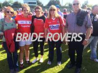 Cork Ladies Football