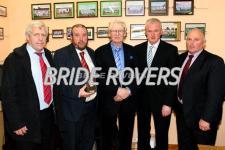 5 East Cork Chairmen