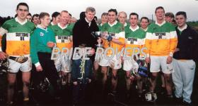 1997 U21BH Champs.