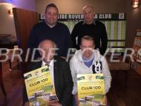 Club 100 2018