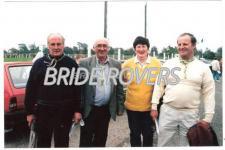1998 East Cork Final in Cobh.