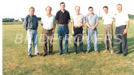 Field Committee 1990s