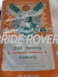 1946 All Irl Programme