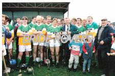 1995 JBH Winners