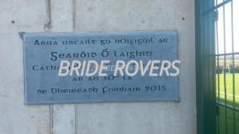 Pairc na Bride