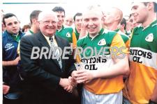 1998 East Cork Final Man of the Match