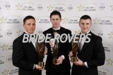 Cork All Stars 2013