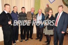 Scor 2014 County Champions