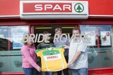 Spar Sponsorship 2017