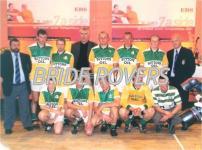 7 A Side Dublin 2001