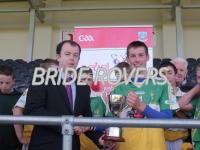 Co U14 Champions 2011