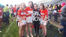 Cork U14s 2019