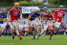 Munster MH  Replay 2017