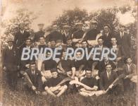 1926 Hurling Team