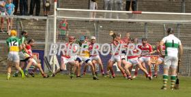 That Goal....SHC v Courceys 2014