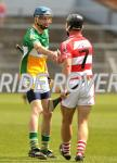 Its only a game! SHC v Courcey Rvs
