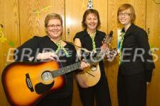 Bride Rovers Ballad Group Scor 2011