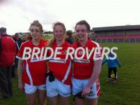 Cork Minor Ladies Football